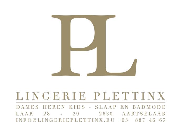 Lingerie Plettinx